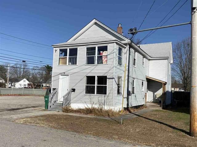 4 Harvard Street, Rochester, NH 03867 (MLS #4818340) :: Keller Williams Coastal Realty