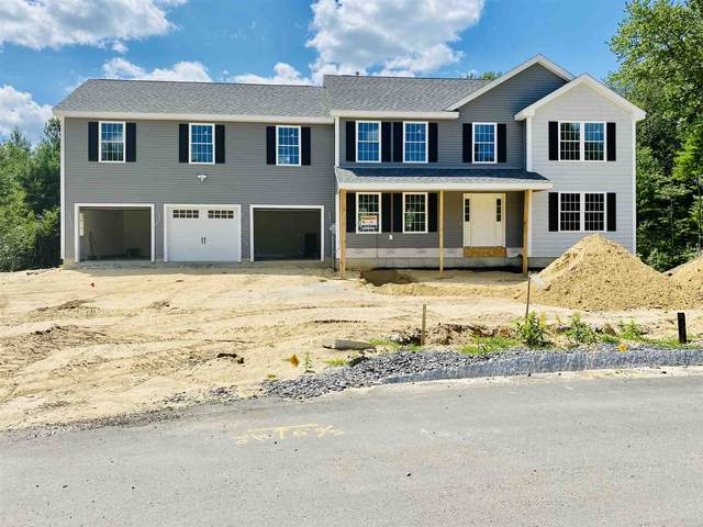 Lot 24-5 Mansfield Road, Hudson, NH 03051 (MLS #4818457) :: Lajoie Home Team at Keller Williams Gateway Realty