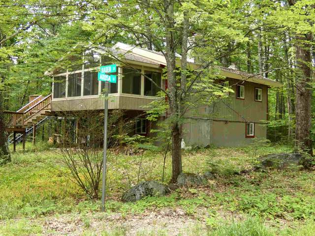 71 Baden Street, Moultonborough, NH 03254 (MLS #4818585) :: Keller Williams Coastal Realty