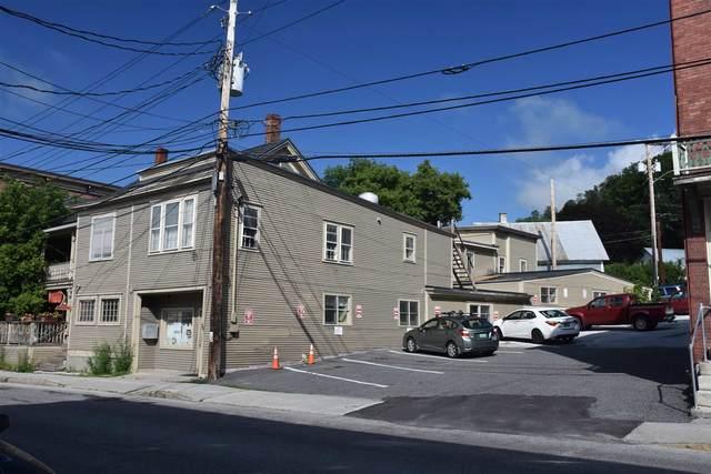 38 Elm Street, Montpelier, VT 05602 (MLS #4818661) :: The Gardner Group