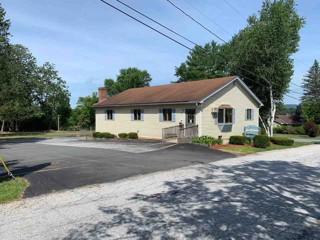 50 Mahoney Avenue, Rutland City, VT 05701 (MLS #4818714) :: The Gardner Group