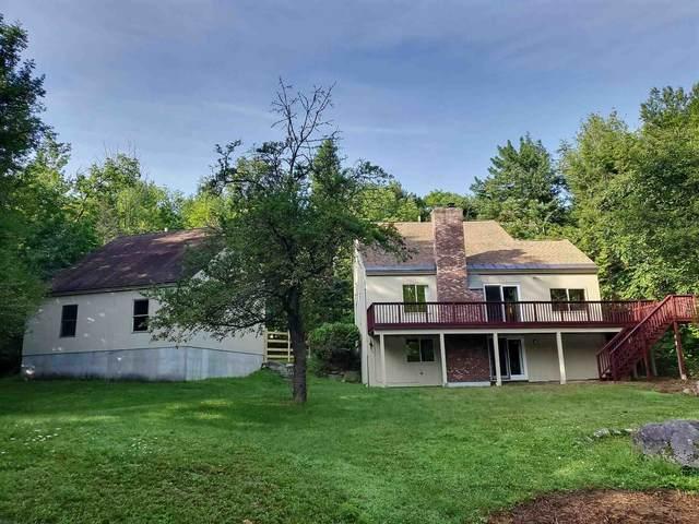 8 Old Spring Drive, Grantham, NH 03753 (MLS #4818749) :: Lajoie Home Team at Keller Williams Gateway Realty