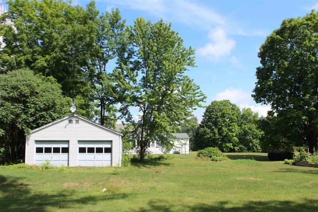 101 Fairview Avenue, West Rutland, VT 05777 (MLS #4818764) :: The Gardner Group