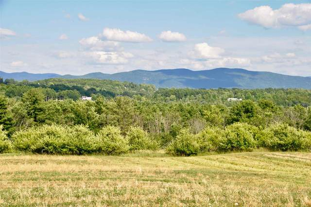 1571 Sperry Road, Cornwall, VT 05753 (MLS #4818853) :: Keller Williams Coastal Realty