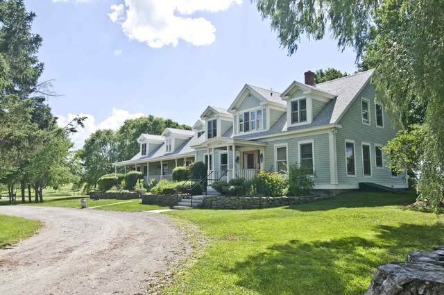 1563 Darling Hill Road, Lyndon, VT 05851 (MLS #4818983) :: Parrott Realty Group