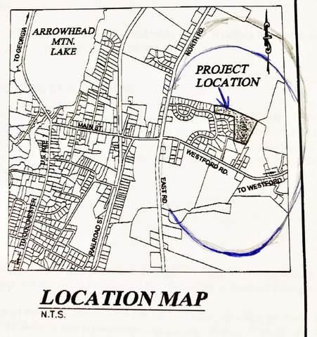 1 Hunting Ridge Drive, Milton, VT 05468 (MLS #4819001) :: Signature Properties of Vermont
