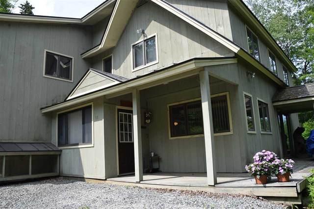 18 Sugar House Heritage Road, Dover, VT 05356 (MLS #4819002) :: The Gardner Group