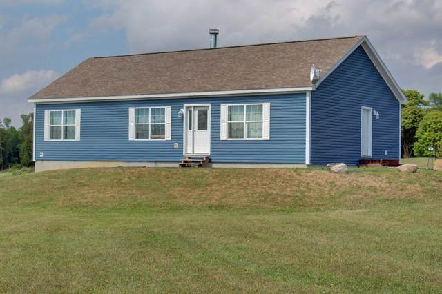 4 Quaker Road, Grand Isle, VT 05458 (MLS #4819198) :: Hergenrother Realty Group Vermont