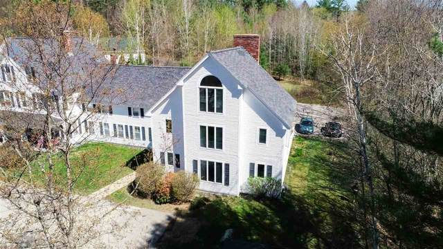 1294 Nhroute 175 Route #3, Campton, NH 03223 (MLS #4819229) :: Parrott Realty Group