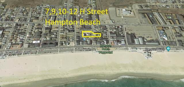 7,9,10-12 H Street, Hampton, NH 03842 (MLS #4819361) :: Keller Williams Coastal Realty