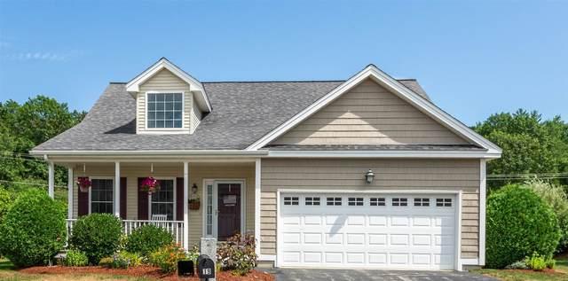 19 Usher Lane, Merrimack, NH 03054 (MLS #4819395) :: Lajoie Home Team at Keller Williams Gateway Realty