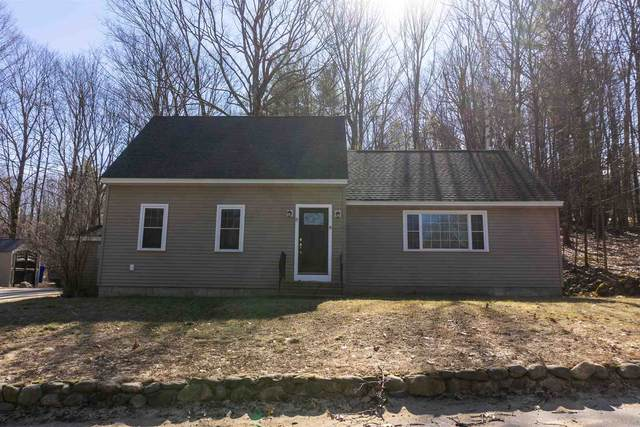 77 Bow Center Road, Bow, NH 03304 (MLS #4819449) :: Jim Knowlton Home Team