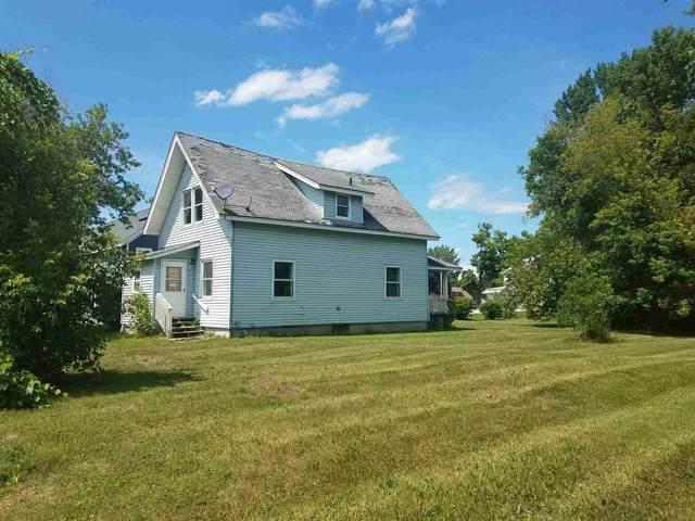 5 Milk Street, Alburgh, VT 05440 (MLS #4819464) :: Hergenrother Realty Group Vermont