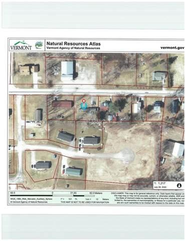 13 Lake Street, Alburgh, VT 05440 (MLS #4819471) :: Hergenrother Realty Group Vermont