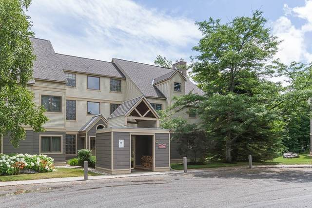 45 High Point Drive C-11, Stratton, VT 05155 (MLS #4819485) :: The Gardner Group