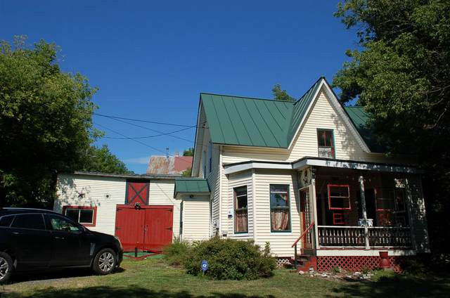 46 Foster Street, Barre City, VT 05641 (MLS #4819601) :: The Gardner Group