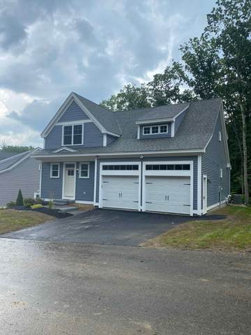 130 Main Street Lot 20 - 107 Wi, Atkinson, NH 03811 (MLS #4819629) :: Lajoie Home Team at Keller Williams Gateway Realty