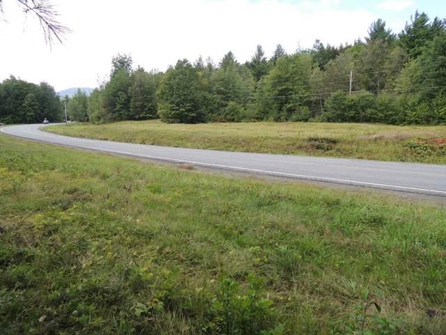 2032 242 Route, Jay, VT 05859 (MLS #4819684) :: Lajoie Home Team at Keller Williams Gateway Realty