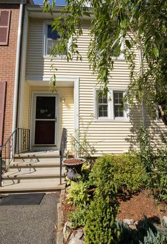126 Fox Hollow Way, Manchester, NH 03104 (MLS #4819811) :: Lajoie Home Team at Keller Williams Gateway Realty