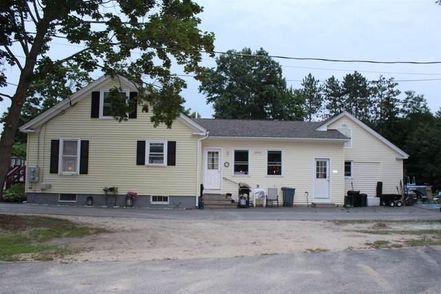 22 New Rochester Road, Dover, NH 03820 (MLS #4819818) :: Keller Williams Realty Metropolitan