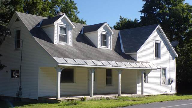 1795 West Road, Bennington, VT 05201 (MLS #4819920) :: The Gardner Group
