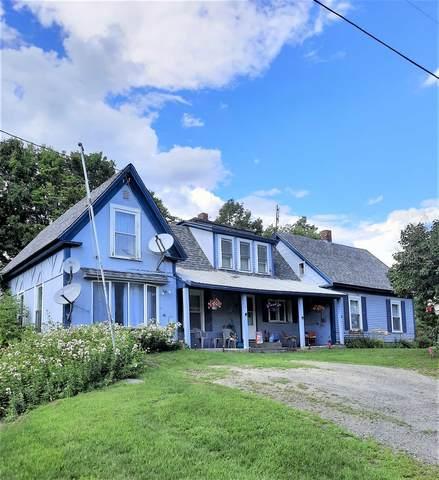 749 Stanton Road, Danville, VT 05828 (MLS #4819939) :: Keller Williams Coastal Realty