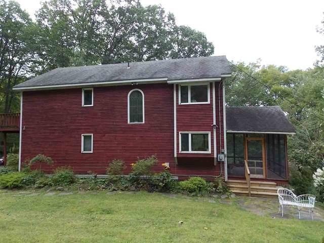 426 Copenhagen Road Lot #10, Waterford, VT 05819 (MLS #4819976) :: Keller Williams Coastal Realty