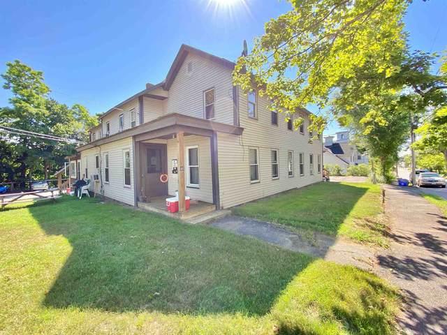 42-46 Jackson Street, Concord, NH 03301 (MLS #4820023) :: Jim Knowlton Home Team