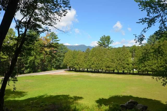 3148 Mountain Road, Stowe, VT 05672 (MLS #4820039) :: The Hammond Team