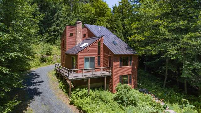 693 Noyes Lane, Hartford, VT 05059 (MLS #4820042) :: The Gardner Group