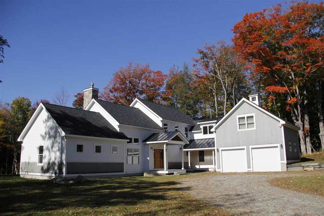 97 High Meadow Road, Winhall, VT 05340 (MLS #4820046) :: The Gardner Group