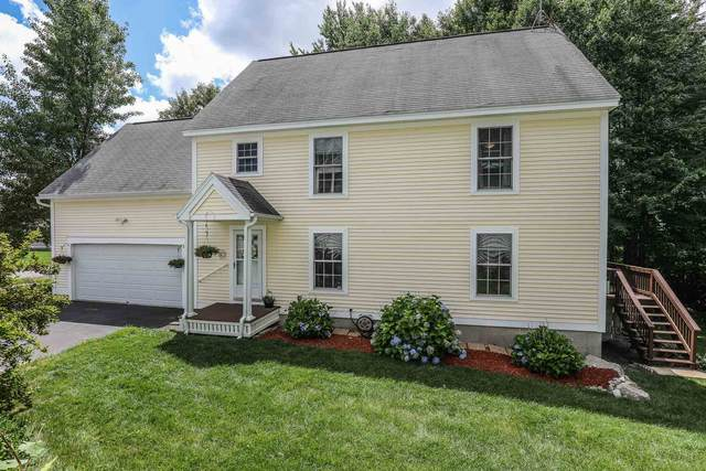 58 Barbara, Hudson, NH 03051 (MLS #4820066) :: Lajoie Home Team at Keller Williams Gateway Realty