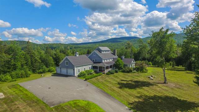 23 Catey Rose Lane, Stratton, VT 05360 (MLS #4820133) :: Keller Williams Coastal Realty