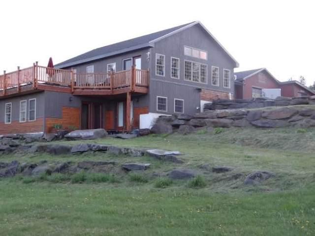 4079 Vt Rte 16, Hardwick, VT 05836 (MLS #4820136) :: Keller Williams Coastal Realty