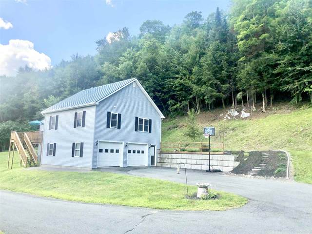 783 Severence Hill Road, St. Johnsbury, VT 05819 (MLS #4820138) :: Keller Williams Coastal Realty