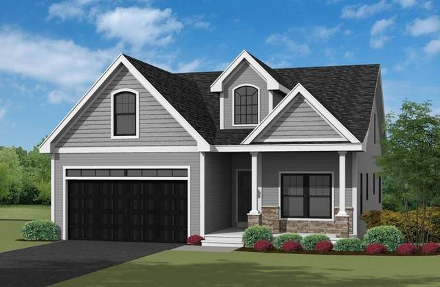 2 Del Ray Drive #14, Windham, NH 03087 (MLS #4820144) :: Keller Williams Coastal Realty