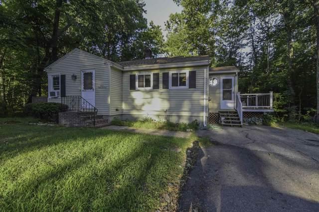 14 Shadow Lake Road, Salem, NH 03079 (MLS #4820157) :: Keller Williams Coastal Realty