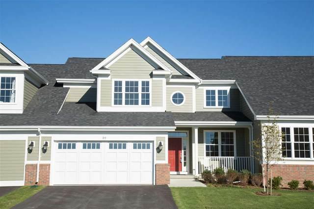 294 Creek's Edge Drive Homesite 24, Williston, VT 05495 (MLS #4820168) :: The Gardner Group