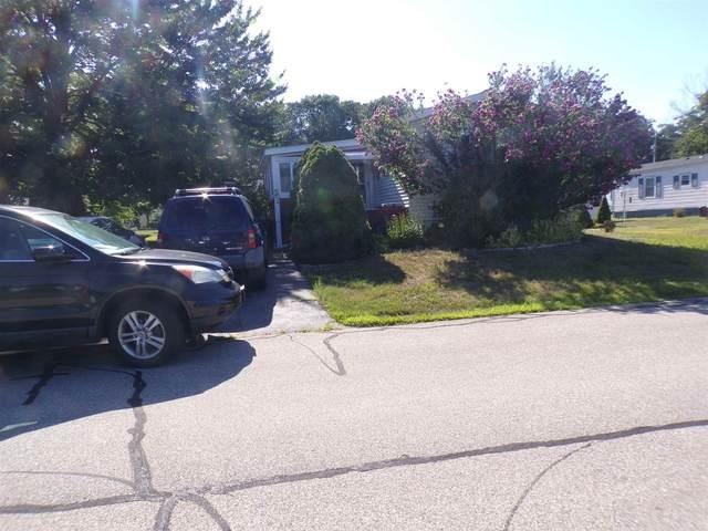 87 Silver Street, Seabrook, NH 03874 (MLS #4820178) :: Keller Williams Coastal Realty