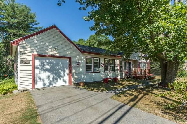 74 Pleasant Street, Salem, NH 03079 (MLS #4820187) :: Keller Williams Coastal Realty