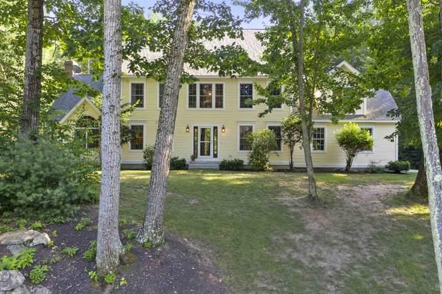 57 Mohawk Lane, Brentwood, NH 03833 (MLS #4820206) :: Keller Williams Coastal Realty