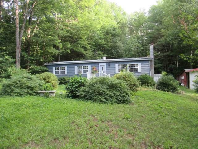 170 Marcy Hill Road, Swanzey, NH 03446 (MLS #4820207) :: Keller Williams Coastal Realty