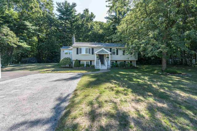 6 Allison Lane, Windham, NH 03087 (MLS #4820212) :: Keller Williams Coastal Realty