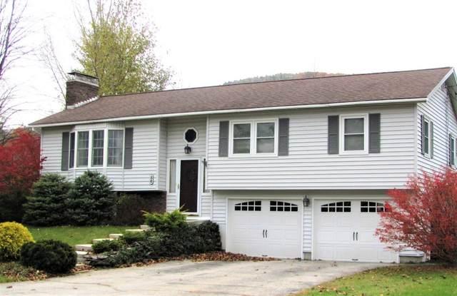 56 Karen Drive, Rutland Town, VT 05701 (MLS #4820214) :: Keller Williams Coastal Realty