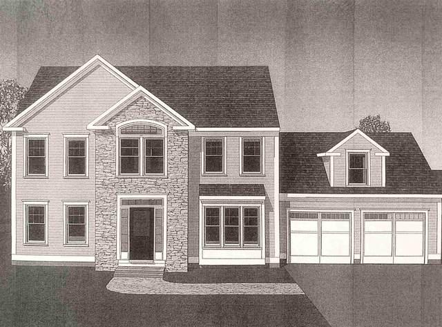 LOT 4 South Merrimack Road, Hollis, NH 03049 (MLS #4820221) :: Lajoie Home Team at Keller Williams Gateway Realty