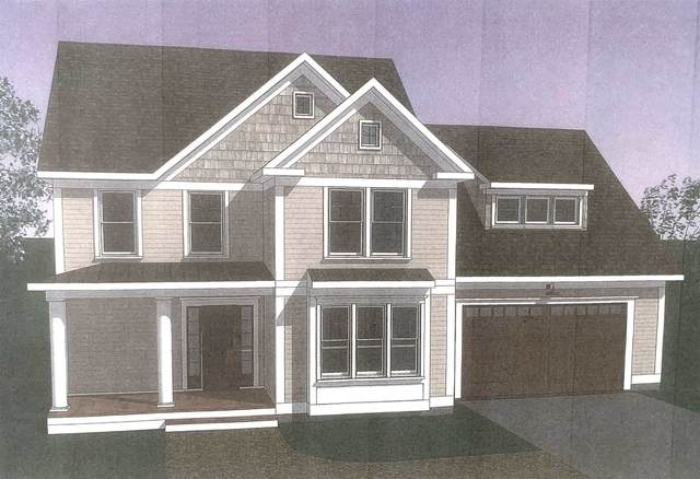 LOT 3 South Merrimack Road, Hollis, NH 03049 (MLS #4820232) :: Lajoie Home Team at Keller Williams Gateway Realty