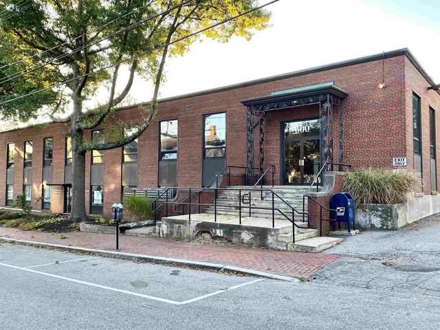 600 State Street, Portsmouth, NH 03801 (MLS #4820294) :: Keller Williams Coastal Realty