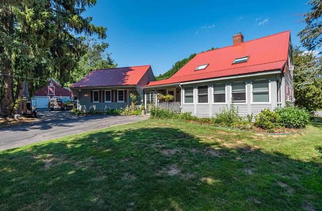 1 Heritage Drive, Rollinsford, NH 03869 (MLS #4820317) :: Keller Williams Coastal Realty
