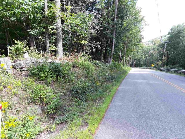 0 Rt 121 East And Rt 35 Road, Grafton, VT 05146 (MLS #4820323) :: Keller Williams Coastal Realty