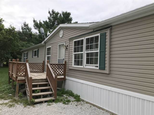 123 Academy Street, Alburgh, VT 05440 (MLS #4820333) :: Hergenrother Realty Group Vermont